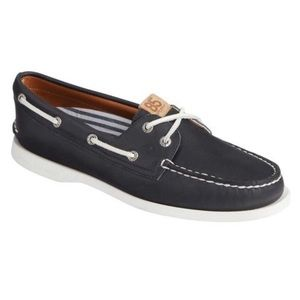 Sperry Top-Sider 85th Navy Women's 8.5